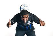 Jamal : Switchbacks FC
