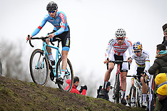 Netherlands - World Cup cyclocross - 28 January 2018