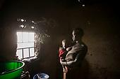 Unending struggles of ex-girl soldiers in Uganda 2017