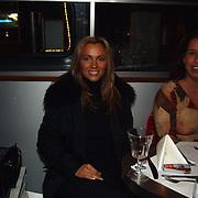 Start showboat rederij Lovers, Tatjana Simic