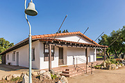 Blas Aguilar Adobe Museum & Acjachemen Center