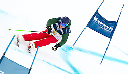 21.01.2017, Hahnenkamm, Kitzbühel, AUT, FIS Weltcup Ski Alpin, KitzCharity Trophy, im Bild Didier Cuche (UBS 1) // during the KitzCharity Trophy of FIS Ski Alpine World Cup at the Hahnenkamm in Kitzbühel, Austria on 2017/01/21. EXPA Pictures © 2017, PhotoCredit: EXPA/ Serbastian Pucher