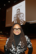 CAMBRIDGE, MASSACHUSETTS-APRI 26: Director Ava DuVernay attends 'Vision & Justice, A Convening, Day 2'  sponsored by the Radcliffe Institute for Advanced Study, the Ford Foundation, and is co-sponsored by the Hutchins Center for African & African American Research, the Harvard Art Museums and the American Repertory Theater.held at the Sanders Theatre on April 26, 2019 in Cambridge, Massachusetts (Photo by Terrence Jennings for trrencejennings.com)