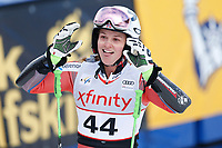 Alpint<br /> FIS World Cup<br /> November 2017<br /> Foto: Gepa/Digitalsport<br /> NORWAY ONLY<br /> <br /> KILLINGTON,VERMONT,USA,25.NOV.17 - ALPINE SKIING - FIS World Cup, giant slalom, ladies. Image shows Mina Fuerst  Holtmann (NOR).  Photo: GEPA pictures/ Greg M. Cooper