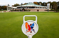 VELDHOVEN - Clubhuis  Golfbaan Gendersteyn Burggolf.  COPYRIGHT KOEN SUYK