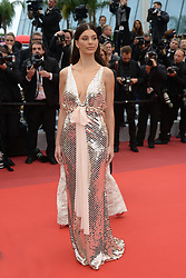 May 18, 2019 - Cannes, France - CANNES, FRANCE - MAY 18: Camila Morrone attends the screening of ''Les Plus Belles Annees D'Une Vie'' during the 72nd annual Cannes Film Festival on May 18, 2019 in Cannes, France. (Credit Image: © Frederick InjimbertZUMA Wire)