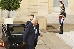 September 15, 2017 - Paris, France, France - Jean Pierre Raffarin (Credit Image: © Panoramic via ZUMA Press)
