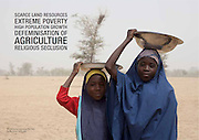 2013 11 08 Tearsheet CARE Women's fight for land report 01 Niger