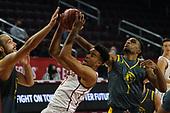 NCAA Basketball-UC Riverside at Southern California-Jan 12, 2021