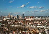 Northern Kentucky Skyline