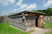 Fort Necessity National Battlefield Pennsylvannia