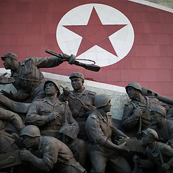 North Korea, DPRK