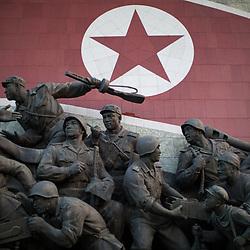 Daily life, North Korea