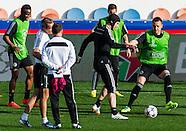 Chelsea Training 010414