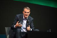 DEU, Deutschland, Germany, Berlin, 06.10.2020: Bernhard Looney<br /> (CEO BP) beim Tag der Industrie (TDI) des Bundesverbands der Deutschen Industrie (BDI) in der Verti Music Hall.