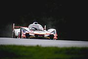 May 4-6 2018: IMSA Weathertech Mid Ohio.7 Acura Team Penske, Acura DPi, Helio Castroneves, Ricky Taylor