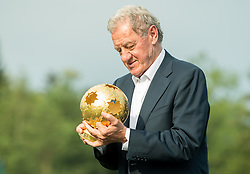 Milan Mandaric, president of NK Olimpija Ljubljana during NZS Draw for season 2016/17, on June 24, 2016 in Brdo pri Kranju, Slovenia. Photo by Vid Ponikvar / Sportida