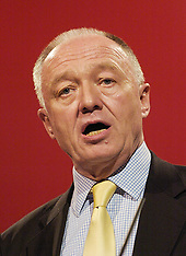 Ken Livingstone 29th February 2008