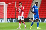 Stoke City v Gillingham 230920