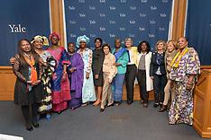 2017-05-16 African Women Forum - Certificate Presentations