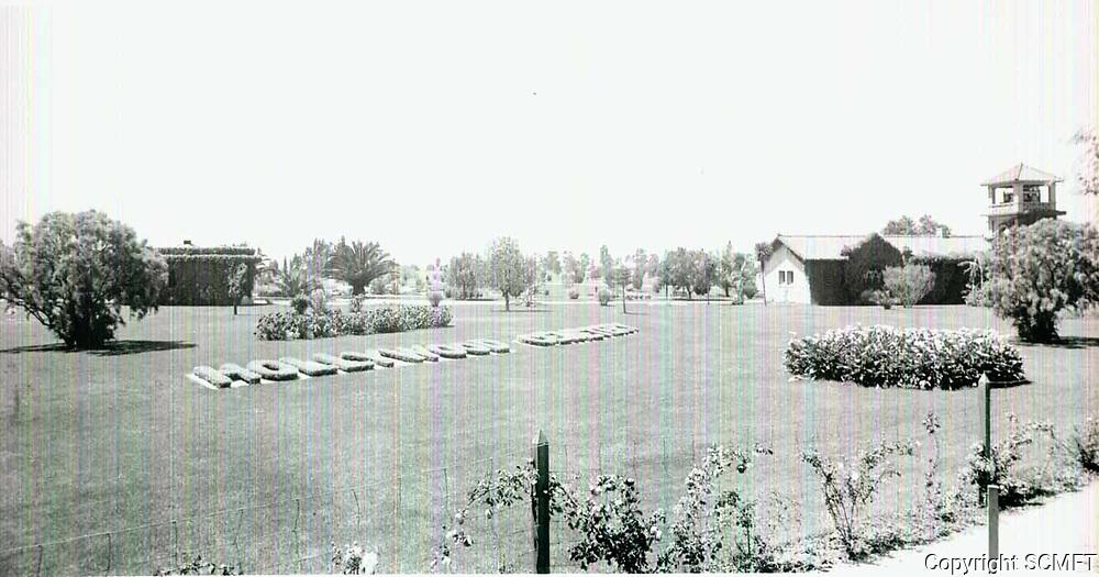 1905 Hollywood Forever Cemetery