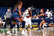 FIU Women's Basketball vs Howard (Dec 15 2018)