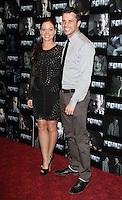 Neil McDermott Four UK Premiere, Empire Cinema, Leicester Square, London, UK. 10 October 2011. Contact: Rich@Piqtured.com +44(0)7941 079620 (Picture by Richard Goldschmidt)