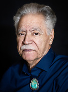 Here is an outtake for a recent @newmexicomag with author Rudolfo Anaya - on newsstands now. Buy a copy, or better yet, subscribe!