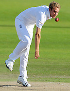 Cricket - England v Pakistan 1stTest D3