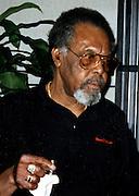 Skatalites Lloyd Knibb