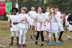 Pentathlon <br /> 5th Grade multi-school sports day competition