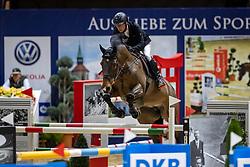 Dreher Hans Dieter, GER, Twenty Clary<br /> Veolia Championat<br /> Braunschweig - Löwenclassics 2019<br /> © Hippo Foto - Stefan Lafrentz