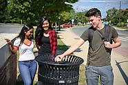 Anti-littering Campaign