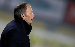 Darko Milanic, head coach of Maribor during football match between NK Domzale and NK Maribior in 18th Round of Prva liga Telekom Slovenije 2018/19, on November 11, 2018 in Sportni Park, Domzale, Slovenia. Photo by Vid Ponikvar / Sportida