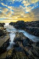 Oceania; Australia; Australian; Down Under; Tasmania, Stanley; The Nut State Reserve;