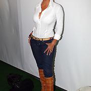 NLD/Amsterdam/20070725 - Modeshow Judith Osborn tijdens de Amsterdam Fashionweek 2007, Kris Bozilovic