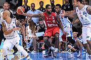DESCRIZIONE : 3° Torneo Internazionale Geovillage Olbia Dinamo Banco di Sardegna Sassari - Brose Basket Bamberg<br /> GIOCATORE : Brad Wanamaker<br /> CATEGORIA : Palleggio Controcampo<br /> SQUADRA : Brose Basket Bamberg<br /> EVENTO : 3° Torneo Internazionale Geovillage Olbia<br /> GARA : 3° Torneo Internazionale Geovillage Olbia Dinamo Banco di Sardegna Sassari - Brose Basket Bamberg<br /> DATA : 06/09/2015<br /> SPORT : Pallacanestro <br /> AUTORE : Agenzia Ciamillo-Castoria/L.Canu