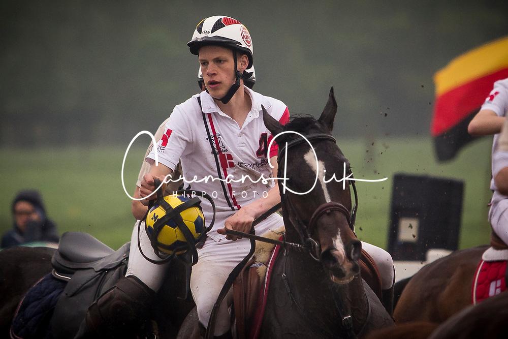 Wesemael Stijn, BEL, <br /> BK Horseball 2018<br /> © Sharon Vandeput<br /> 16:06:08