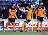 Hull City v Middlesbrough 060413