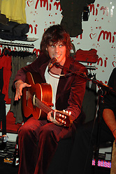 JACKSON SCOTT at the launch of the Desigual flagship store at 222 Regent Street, London W1 on 28th June 2007.<br /><br />NON EXCLUSIVE - WORLD RIGHTS