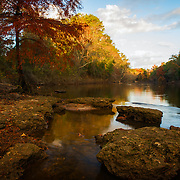 22 November, 2014 Lower Iron Bridge, Dale County, Alabama