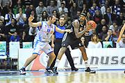 DESCRIZIONE : Eurocup 2013/14 Gr. J Dinamo Banco di Sardegna Sassari -  Brose Basket Bamberg<br /> GIOCATORE : D'Or Fischer<br /> CATEGORIA : Palleggio<br /> SQUADRA : Brose Basket Bamberg<br /> EVENTO : Eurocup 2013/2014<br /> GARA : Dinamo Banco di Sardegna Sassari -  Brose Basket Bamberg<br /> DATA : 19/02/2014<br /> SPORT : Pallacanestro <br /> AUTORE : Agenzia Ciamillo-Castoria / Luigi Canu<br /> Galleria : Eurocup 2013/2014<br /> Fotonotizia : Eurocup 2013/14 Gr. J Dinamo Banco di Sardegna Sassari - Brose Basket Bamberg<br /> Predefinita :