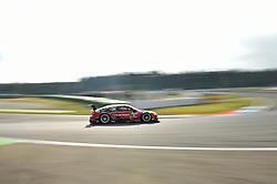 Miguel Molina (Audi Sport Team Abt Sportsline)  beim DTM Saisonfinale in Hockenheim<br /> <br />  / 161016<br /> <br /> ***German Touring Car Championship in Hockenheim, Germany, October 16, 2016 ***