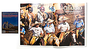 """""""Pageant of the Charro"""" for Texas Highways Magazine"""