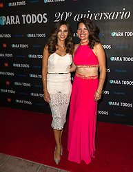 SANTA ANA, CA - OCT 10:  Radio host personality Argelia Atilanol of the Omar y Argelia show attends ParaTodos Magazine 20th Anniversary Gala at the Bower Museum on 10th of October, 2015 in Santa Ana, California. Byline, credit, TV usage, web usage or linkback must read SILVEXPHOTO.COM. Failure to byline correctly will incur double the agreed fee. Tel: +1 714 504 6870.