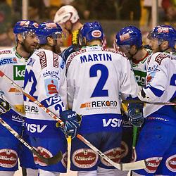 20110315: AUT, Ice Hockey - EBEL League, 60th Round