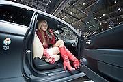 Geneva Motorshow 2013 -