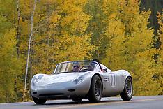 129- 1960 Porsche RS60