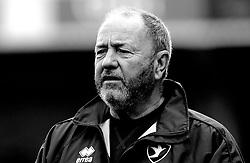 Cheltenham Town manager Gary Johnson looks on - Mandatory by-line: Nizaam Jones/JMP- 28/07/2018 - FOOTBALL - Jonny-Rocks Stadium - Cheltenham, England - Cheltenham Town v Walsall - Pre-season friendly