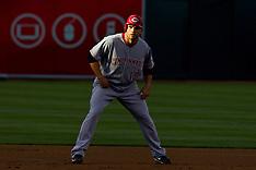 20100621 - Cincinnati Reds at Oakland Athletics (Major League Baseball)